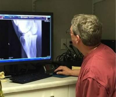Radiograph Consultation
