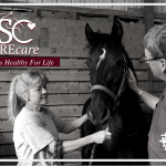 Mid-Rivers Equine Center Equine Hospital Sharecare Program
